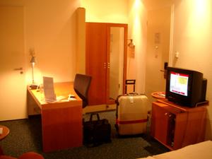 おすすめホテルHotel Alexander Plaza@ベルリン,ドイツ