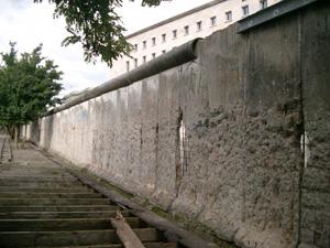 ベルリンの壁@ベルリン,ドイツ