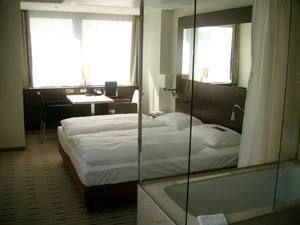 おすすめホテルPark Inn Berlin Alexanderplatz@ベルリン,ドイツ