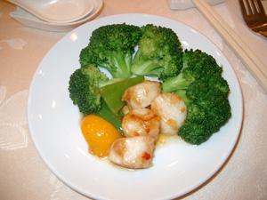 台北の高級海鮮中華料理@台湾