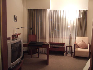 立徳飯店(Leader Hotel)@台北,台湾