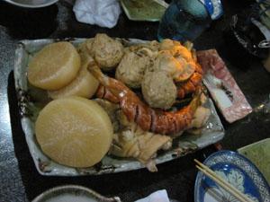 家庭料理の店 おでん専門 おふくろのおでん@那覇