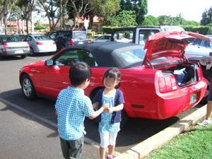 ドールプランテーション@ハワイ家族旅行