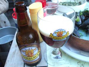 ベルギービール@Kelderke, ブリュッセル