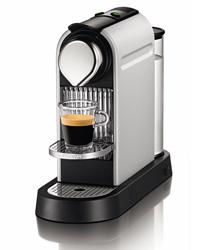 ネスプレッソ(Nespresso)のエスプレッソマシンCitiZ