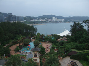 New Century Resort Qiandao Lake Hangzhou@中国杭州千島湖