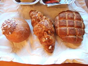 高級食材店PECKのパン@ミラノ