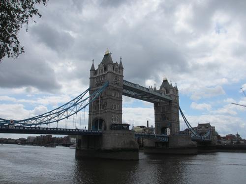 タワーブリッジ@ロンドン