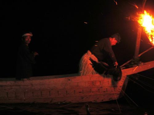ぎふ長良川の鵜飼