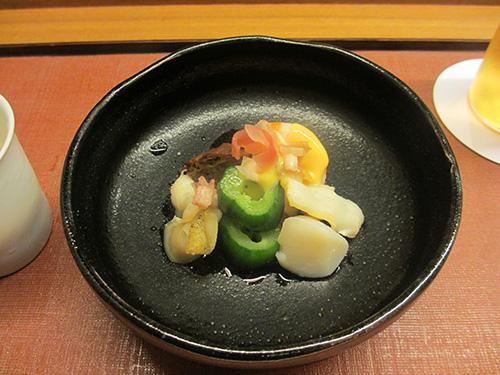 はじめの料理@岩さき