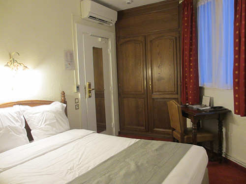 Best Western Hotel De L Europe@ストラスブール,フランス