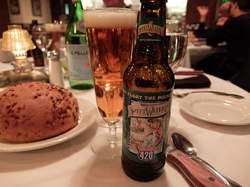"""""""アトランタの地ビールSweet"""