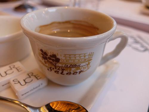 """""""コーヒー@カフェ&レストランLe"""