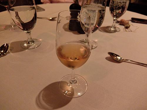 """""""最高品質のアイスワイン"""