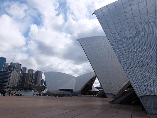 """""""シドニー・オペラハウス(Sydney"""