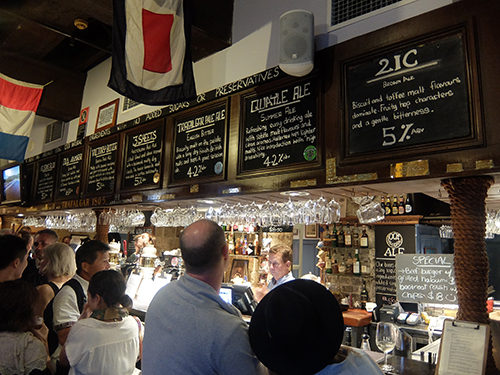 """""""ロードネルソン・ブリュワリー・ホテルのクラフトビール色々@シドニー"""""""