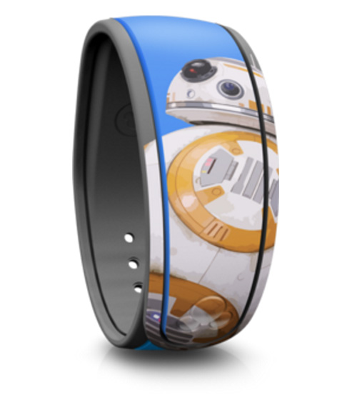 Awaken Summer MagicBand: Walt Disney World