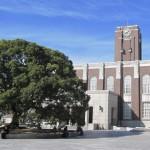 京都大学における教育経費は学生1人260万円,研究経費は教員1人2065万円.国民負担は1人780円.