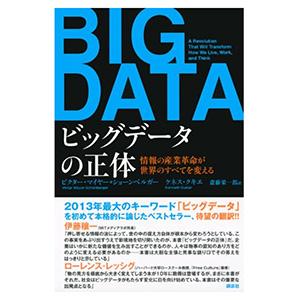 ビッグデータの正体