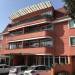 Hotel Leonardo @ スコピエ,マケドニア