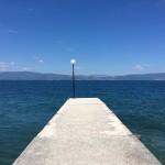 オフリド湖畔リゾートホテル Metropol Lake Resort @ マケドニア