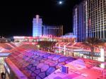 ラスベガスのホテルBally's Las Vegas(バリーズ)に滞在