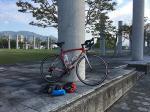 軽く小さく簡単なロードバイク輪行におすすめのバッグなど