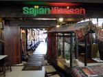 マレーシア滞在:インペリアルホテルに隣接したモールでマレーシア料理のランチ@ミリ