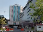 マレーシア滞在:インペリアルホテル・ミリ(Imperial Hotel Miri)