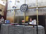 サービスが素晴らしいホテル AMOY by Far East Hospitality @シンガポール