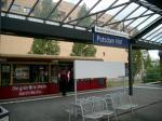 ポツダム(Potsdam)滞在