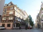 フランス・ストラスブールのホテル:Best Western Hotel De L Europe