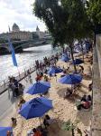 家族旅行DAY10:パリ観光ダイジェスト