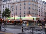 家族旅行DAY12:モンパルナスの有名カフェLe Select(ル・セレクト)でパリ最後の晩餐