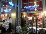 ホテルマン推奨のリストランテDa Brunoで美味しいイタリアン料理とワインを2日連続でいただく