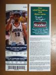 NBA Utah Jazz vs Cleveland Cavaliers (1/2)
