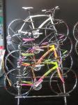 サイクルモードで一番格好良いと思ったクロスバイクはPinarello Treviso